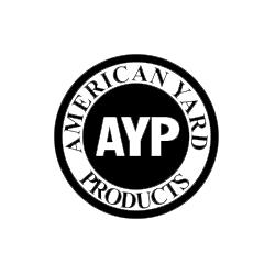 "PLATEAU CPLET 42"" AYP 164963 ORIGINE"