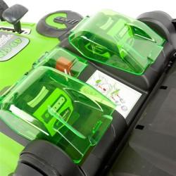 Tondeuse à batterie 40V 49 cm de coupe sans batterie ni chargeur