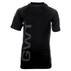 T-Shirt thermique sans couture