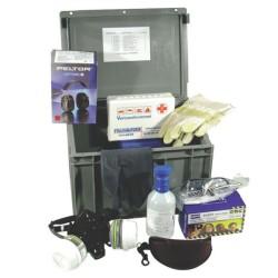 Kit protection complet pulvérisation