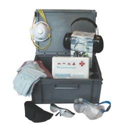 Kit protection complet pour chauffeur