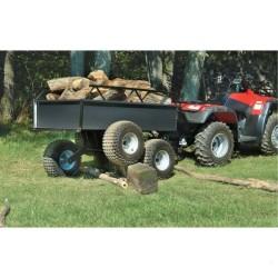 Remorque 450 kg ARI-FAB pour véhicule tout-terrain