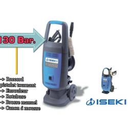 Nettoyeur haute pression 130 Bar maxi