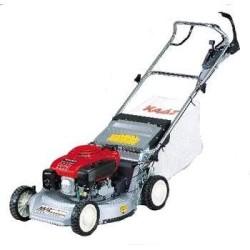 Tondeuse PROFESSIONNELLE 53 cm/2 vitesses/Embrayage lame/roues aluminium