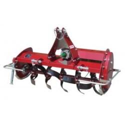ROTO - Rotovator petit tracteur 105 cm de travail