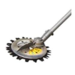 accessoire lames contre rotatives D 230 mm pour MC2630 & MC4321