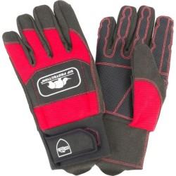 Gants anti-coupure SIP Protection pour usage de tronçonneuse