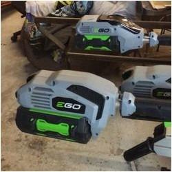 Moteur de multi-outils 2000 W EGO
