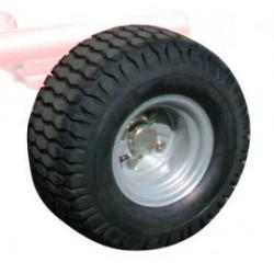 Supplément roues gazon pour EMTG260 MAJAR