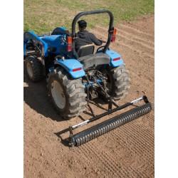 Cultipacteur 1.80 M de travail WOODS 180 Kg 32 roues