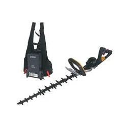 Sécateur à batterie dorsal E SARP ST600 + SB1300S + Câble