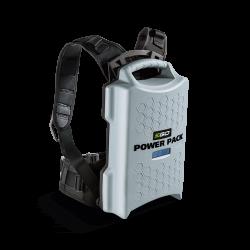 Batterie dorsale EGO 1299 W/h à 56 V