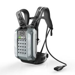 Batterie dorsale EGO 1568 W/h à 56 V