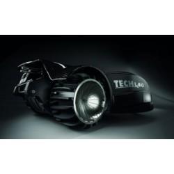 """ROBOT tondeuse TECHline """"Ambrogio"""" 30000 m2 maxi"""