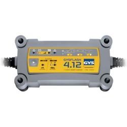 Chargeur de batterie GYSFLASH 4.12
