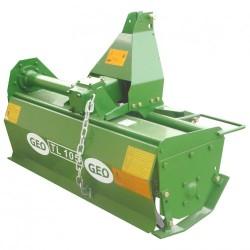 Fraises légère 95 cm pour micro tracteur type TL GEO
