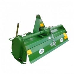 Fraises légère 135 cm pour micro tracteur type TL GEO