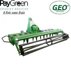 Herse rotative 1.10 M GEO Type MG