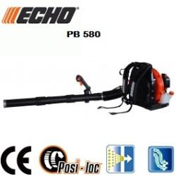 Souffleur dorsal thermique ECHO PB 580