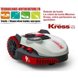 Robot tondeuse MISSION KR110 jusqu'a 1000 m²