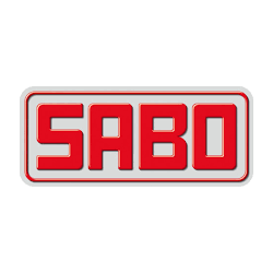 Boulon rond 21ÿxÿ5,3ÿmm Origine Pieces SABO