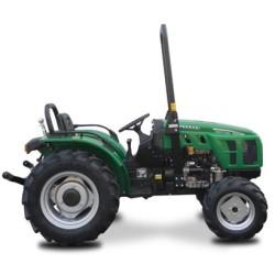 Tracteur 35 cv roues agraires