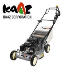 Tondeuse PROFESSIONNELLE 48 cm/2 vitesses/Embrayage lame/roues avec roulements