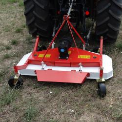 Gyrobroyeur pour tracteur FM 180 GIEMME MACHINERY