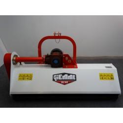 Broyeur fixe EG 145 GIEMME MACHINERY