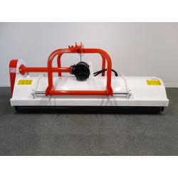 Broyeur à déport hydraulique réversible 220 cm de coupe GIEMME MACHINERY
