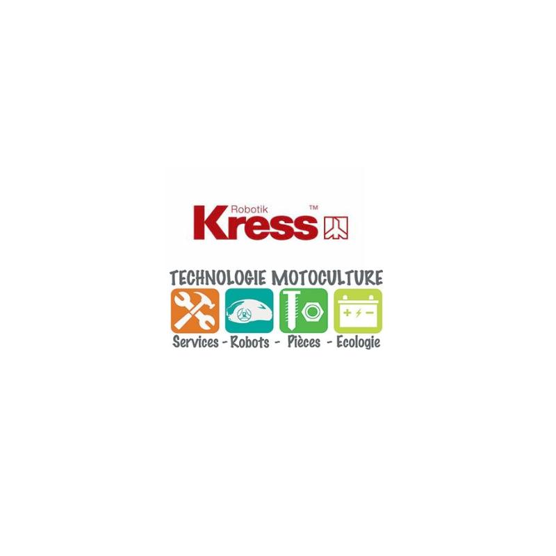 Abonnement d'un an pour le module GEOTRACE LTE avec fonction GPS KRESS