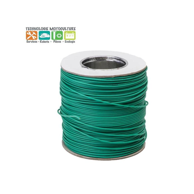 Bobine de 250m de fil de délimitation périmétrique standard 2,7mm