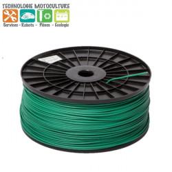Bobine de 500m de fil de délimitation périmétrique standard 3,4 mm