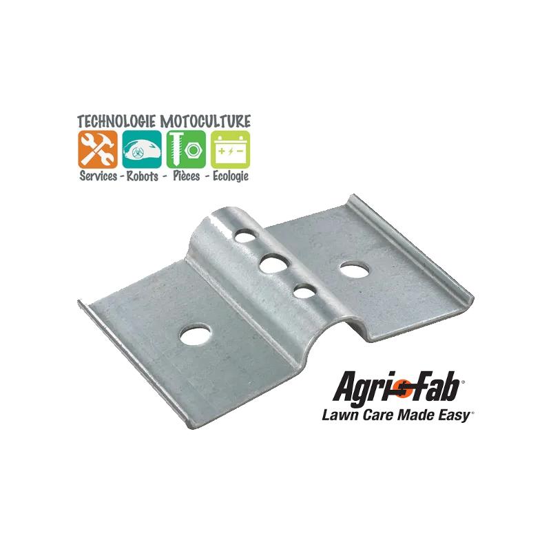 Bande de serrage brosse (double) AGRI-FAB