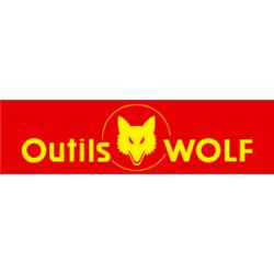 9676 VOLANT ORIGINE WOLF W9676