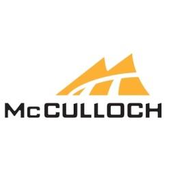 513090715 SPARES DECK/HANDLE COLLAR KIT ORIGINE MC CULLOCH