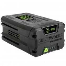 Batterie 82 V 5 Ah Lithium-Ion -5 Ah