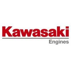 VIS FILTRE AIR TG025D (par10) EX 242B0425 ORIGINE KAWASAKI 242AA0425