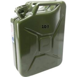 Bidon de carburant 10l