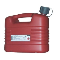 Jerry can rouge 10 l