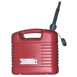 Jerry can rouge 20 l